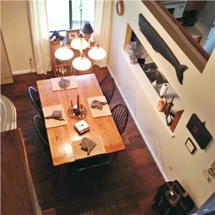 Brewster, Ocean Edge Resort Cape Cod vacation rental - Dining Room with seating for 12