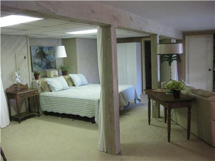 Centerville Centerville vacation rental - Downstairs bedroom 2 twins can be made into king