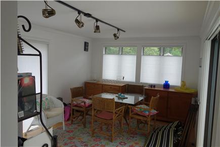 New Seabury, Mashpee New Seabury vacation rental - Dining Room