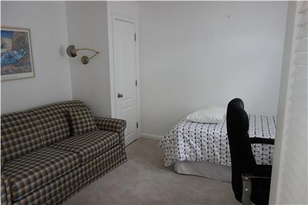 New Seabury, Mashpee New Seabury vacation rental - Extra BR