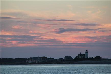 Barnstable, Cummaquid Cape Cod vacation rental - Sandy Neck Lighthouse