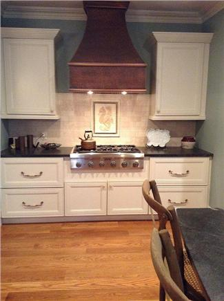 West Yarmouth Cape Cod vacation rental - A wonderful place to begin your preparation for a great meal