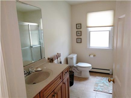 Eastham Cape Cod vacation rental - 1st Floor Bathroom