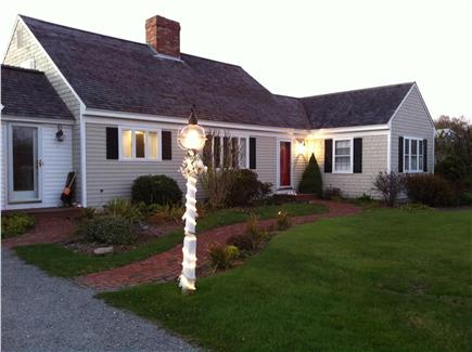 West Yarmouth Cape Cod vacation rental - Front view