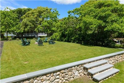 Falmouth Cape Cod vacation rental - Yard - plenty of room to play
