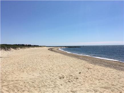 Falmouth Cape Cod vacation rental - Acapesket private beach - 4 minute walk