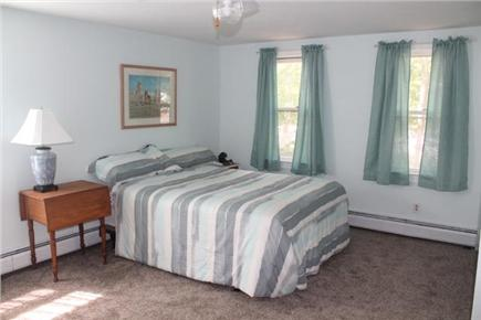 Eastham Cape Cod vacation rental - Second floor bedroom with queen bed