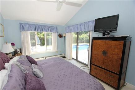 Barnstable Cape Cod vacation rental - Bedroom 1