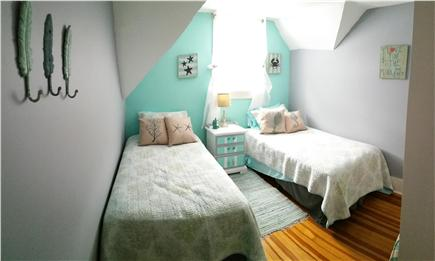 Harwich Cape Cod vacation rental - Harwich Room - guest room with 2 twins