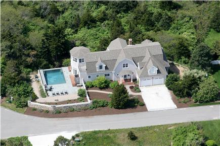 Orleans Cape Cod vacation rental - Over 5,000 square feet of luxury vacation living