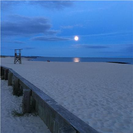 Harwich Port/South Harwich Cape Cod vacation rental - Red River Beach just under 1 mi. 6/10 mi. as crow flies.