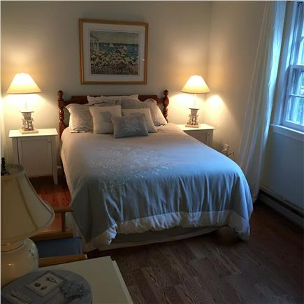 Harwich Port/South Harwich Cape Cod vacation rental - Full size bedroom in So Wing.  Wing also has a full bath.