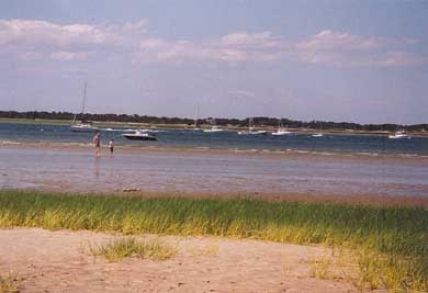 Barnstable Village Cape Cod vacation rental - Nearby Millway Beach