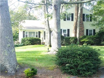 Brewster Cape Cod vacation rental - Street View