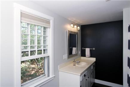 Orleans Cape Cod vacation rental - 1st floor guest bathroom