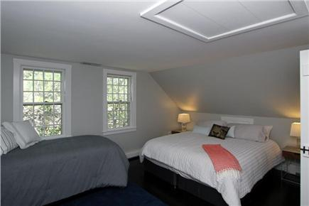 Orleans Cape Cod vacation rental - Guest bedroom with king, daybed/trundle 2nd floor