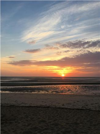 Eastham Cape Cod vacation rental - Sunset Campground Beach