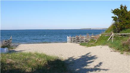 West Yarmouth Cape Cod vacation rental - Local beach
