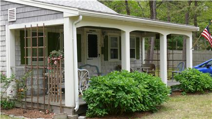 West Yarmouth Cape Cod vacation rental - The Codlery