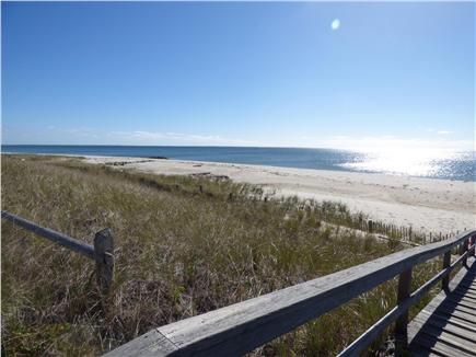 Chatham Cape Cod vacation rental - Another beach View - Vacation Heaven!