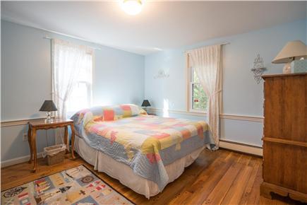East Dennis Cape Cod vacation rental - Bedroom 2: 1 Queen