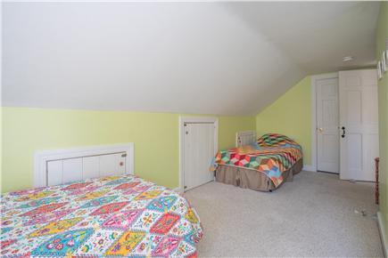 East Dennis Cape Cod vacation rental - Bedroom 4: 2 Twin