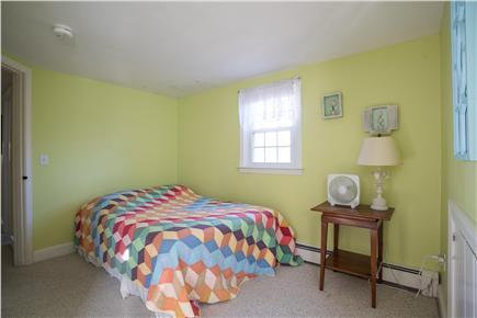East Dennis Cape Cod vacation rental - Bedroom 4: 1 Full