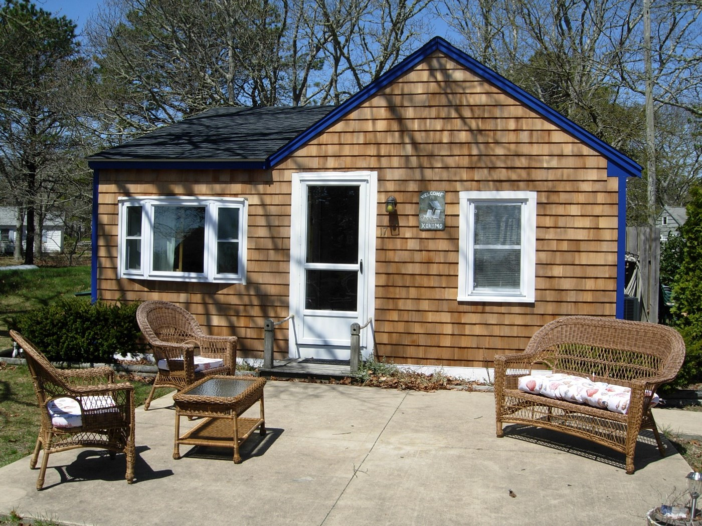 Yarmouth Vacation Rental Home In Cape Cod Ma 02673 Id 27409