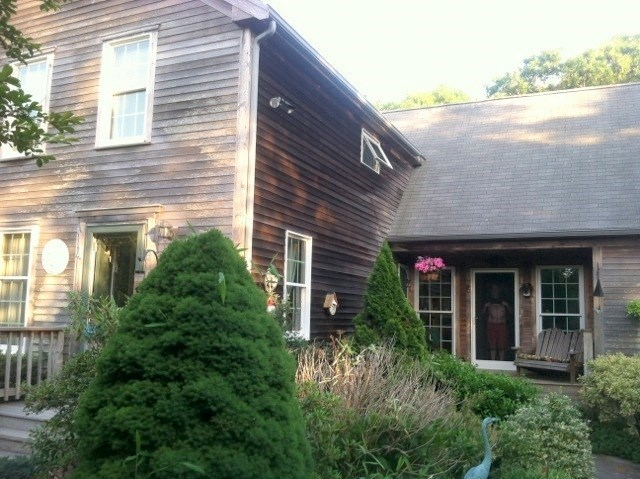 Eastham vacation rental home in cape cod ma 02642 5 mile for Cabin rentals in cape cod ma