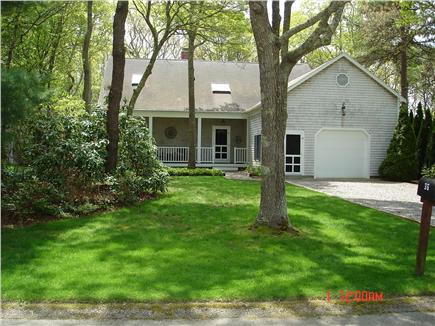 East Falmouth Cape Cod vacation rental - East Falmouth vacation rental ID 3169