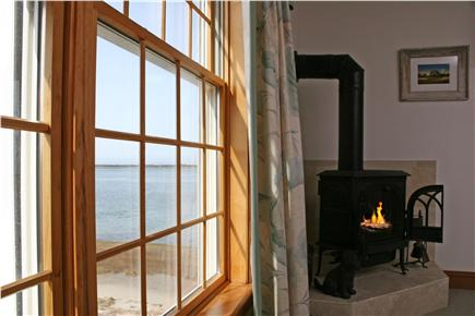 Barnstable Cape Cod vacation rental - Water views from every room in the house!