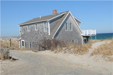 East Sandwich Beach.  Just off Cape Cod vacation rental - Sandwich Vacation Rental ID 3378