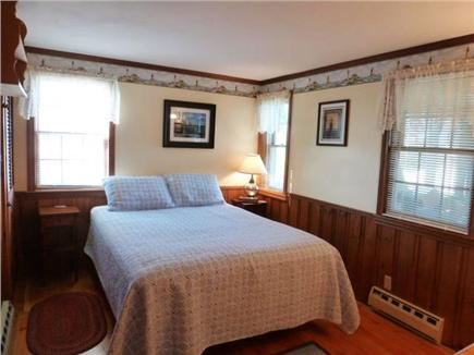 West Dennis Cape Cod vacation rental - Master bedroom with queen size bed