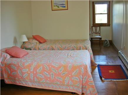 Orleans Cape Cod vacation rental - Bedroom