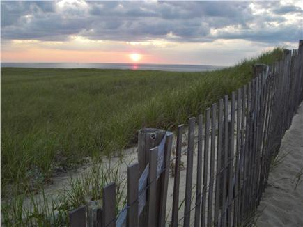 Provincetown Cape Cod vacation rental - Beautiful beach