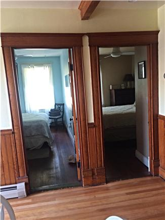 Provincetown Cape Cod vacation rental - Another interior view on the 2nd floor