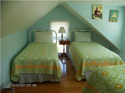 Dennis Port Cape Cod vacation rental - 2nd Floor Bedromm