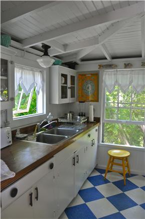 North Eastham Cape Cod vacation rental - Complete cusine accoutrements.