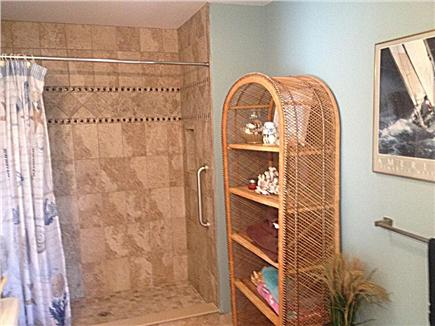 Eastham Cape Cod vacation rental - Bathroom guest