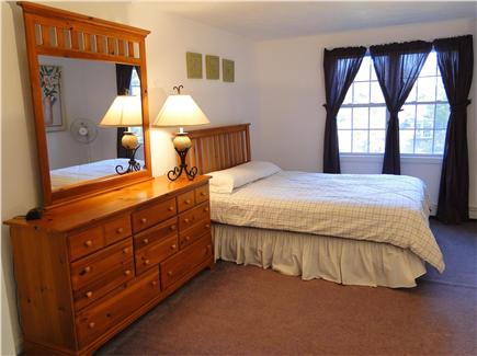 South Yarmouth Cape Cod vacation rental - Upstairs queen bedroom