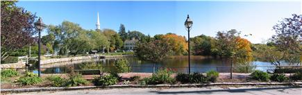 East Sandwich Cape Cod vacation rental - Located in Picturesque Sandwich