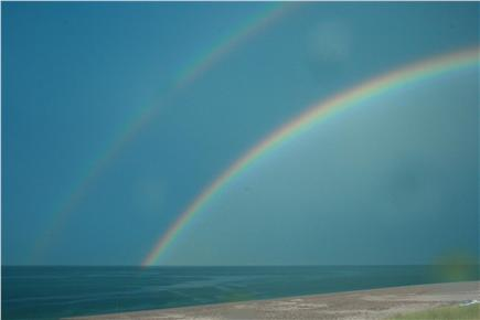 East Sandwich Cape Cod vacation rental - Cape Cod Beach Cottage-the pot of gold at the end of your rainbow