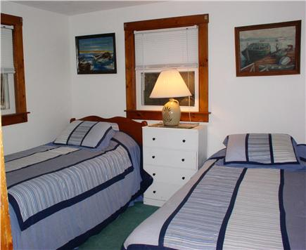 Ellisville MA vacation rental - Another View of Living Area