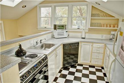 Barnstable Cape Cod vacation rental - Cook with oceanviews & every amenity for great meals