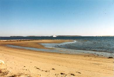 West Yarmouth Cape Cod vacation rental - West Yarmouth vacation rental ID 4112