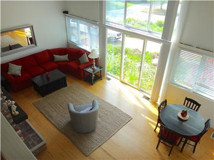 New Seabury New Seabury vacation rental - Spacious, comfortable living area in Great Room