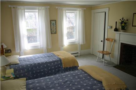 Dennis Cape Cod vacation rental - Downstairs bedroom