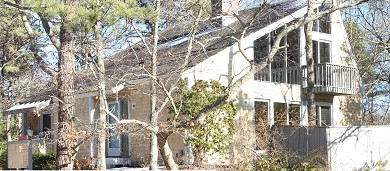New Seabury New Seabury vacation rental - New Seabury Vacation Rental ID 4200