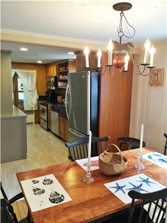 Cotuit Cotuit vacation rental - Fully Equipped and Stocked  Kitchen