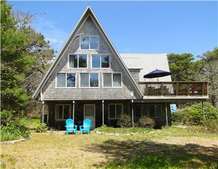 S. Chatham Cape Cod vacation rental - Lovely setting, walk to Cockle Cove & Ridgevale beaches